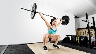 Camille Leblanc-Bazinet on Training, 2020 Olympic Possibilities, and Phasing Out of CrossFit
