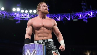 7 Ways WWE Superstar Buddy Murphy Got into Cruiserweight Shape