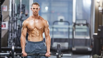 4 Get-Ripped Tips from Trainer and Bodybuilder Joe McNelis