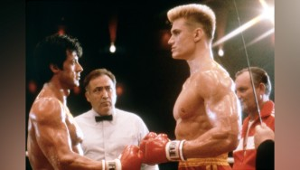 Dolph Lundgren's Best Throwbacks