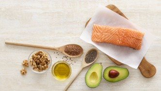 6 Best Fats for Losing Fat