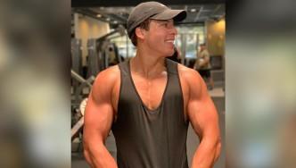 Arnold Schwarzenegger's Son Is Following in His Bodybuilding Footsteps