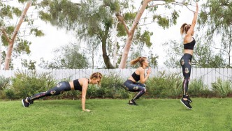 6 Fitness Stars Share Their Best Advice for Beginners