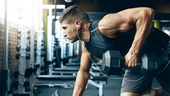 12 Steps On How To Build A Muscular Body Faster