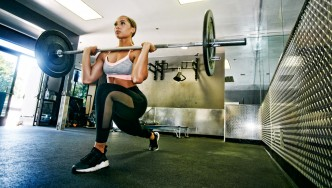 8 Single-Leg Movements to Make You Stronger