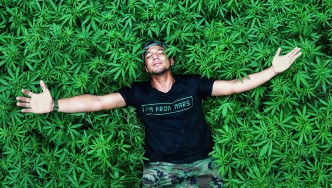 Internet Deep Dive: The 5 Strangest CBD Products Available Now