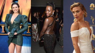 12 of the Most Marvelous Women From the Marvel Movies