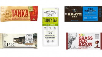 The 5 Best Meat Bars on the Market