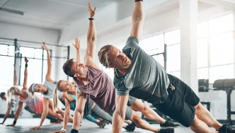 5 Misconceptions Men Have About Yoga