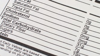Nutrition Facts thumbnail