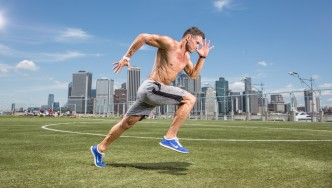 8 Outdoor Workout Moves to Try Before Winter