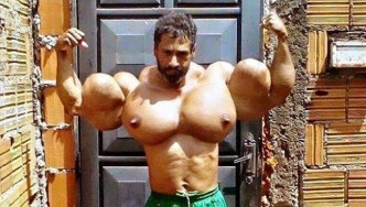 Best Chest Workout Routines of Muscle & Fitness: 2017