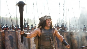 From the WWE To Movies, Dwayne Johnson Is A Star