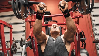 16 Dwayne 'The Rock' Johnson Quotes to Live By