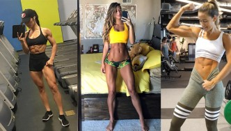 The 50 Best Female Fitness Influencers on Instagram