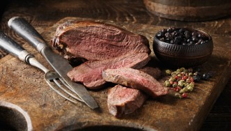4 Tips to Eating Venison for Lean Gains