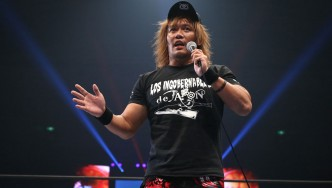 What is all the buzz about New Japan Pro Wrestling?