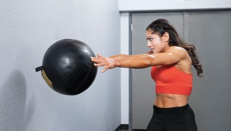Five Explosive Moves for an Effective Warmup