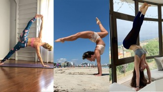 14 Yoga Accounts You Need to Follow on Instagram