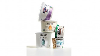 5 Healthy Yogurt Varieties to Try