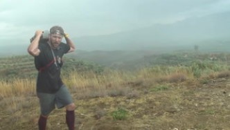 Challenge Accepted: Spartan Beast Greece, Part 2 thumbnail
