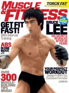 Muscle & Fitness Bruce Lee - October 2014 thumbnail