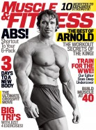 arnold schwarzenegger muscle and fitness cover october 2014 thumbnail