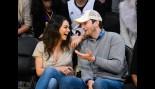 Mila Kunis and Ashton Kutcher thumbnail