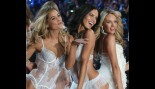 The Sexiest Supermodels of the Victoria's Secret Fashion Show 2013 thumbnail