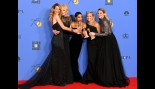 Golden Globe Awards 2018 thumbnail