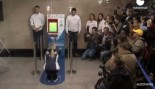 Moscow Train Station Exchanges Subway Ticket for 30 Squats thumbnail