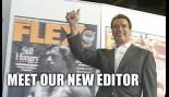 Schwarzenegger to Serve as Executive Editor of Muscle & Fitness, Flex thumbnail