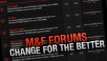 M&F FORUMS CHANGE FOR THE BETTER  thumbnail