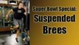 Super Bowl Special: Suspended Brees thumbnail