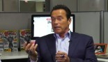 M&F Exclusive: Arnold Schwarzenegger Interview Part II thumbnail