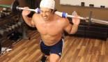 Extreme Afterburn Leg Workout thumbnail