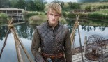 Alexander Ludwig Trains for the Hit Show 'Vikings' thumbnail
