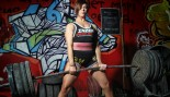 17-Time World Champion Powerlifter Barbie Barbell thumbnail