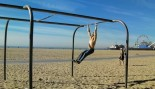 Muscle-up to Flying Pull-ups thumbnail