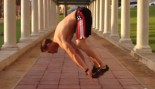 Workout Anywhere: Fire Up Your Physique thumbnail