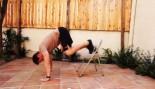 Workout Anywhere: Chair Circuit  thumbnail