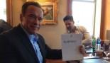 Arnold's Sabotage Twitter Q&A thumbnail