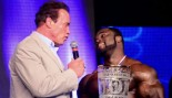 Arnold Set for Role in Bodybuilding TV Series thumbnail
