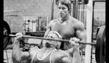 Arnold Schwarzenegger's Training Tips thumbnail