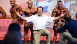 Arnold Reports From the Arnold Classic Europe thumbnail