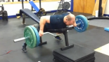 Big Back Training: Prone Supported Rows thumbnail