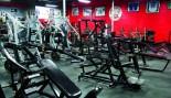 Jacked Gym: Bev Francis thumbnail