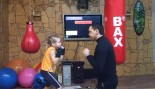 Check Out This Young Boxing Prodigy thumbnail