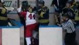 Epic Ice Hockey Holiday Brawl thumbnail