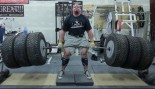 Brian Shaw: 1140-Pound Deadlift thumbnail
